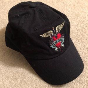 Accessories - Bon Jovi Cap